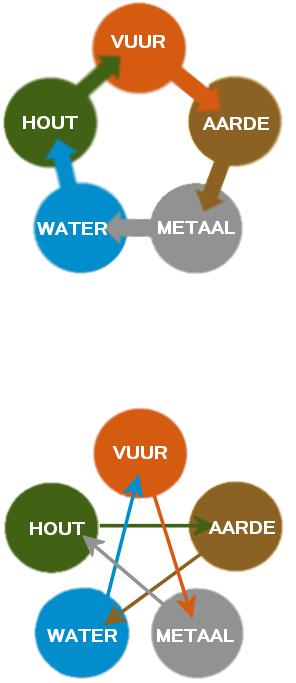 5 elementen test